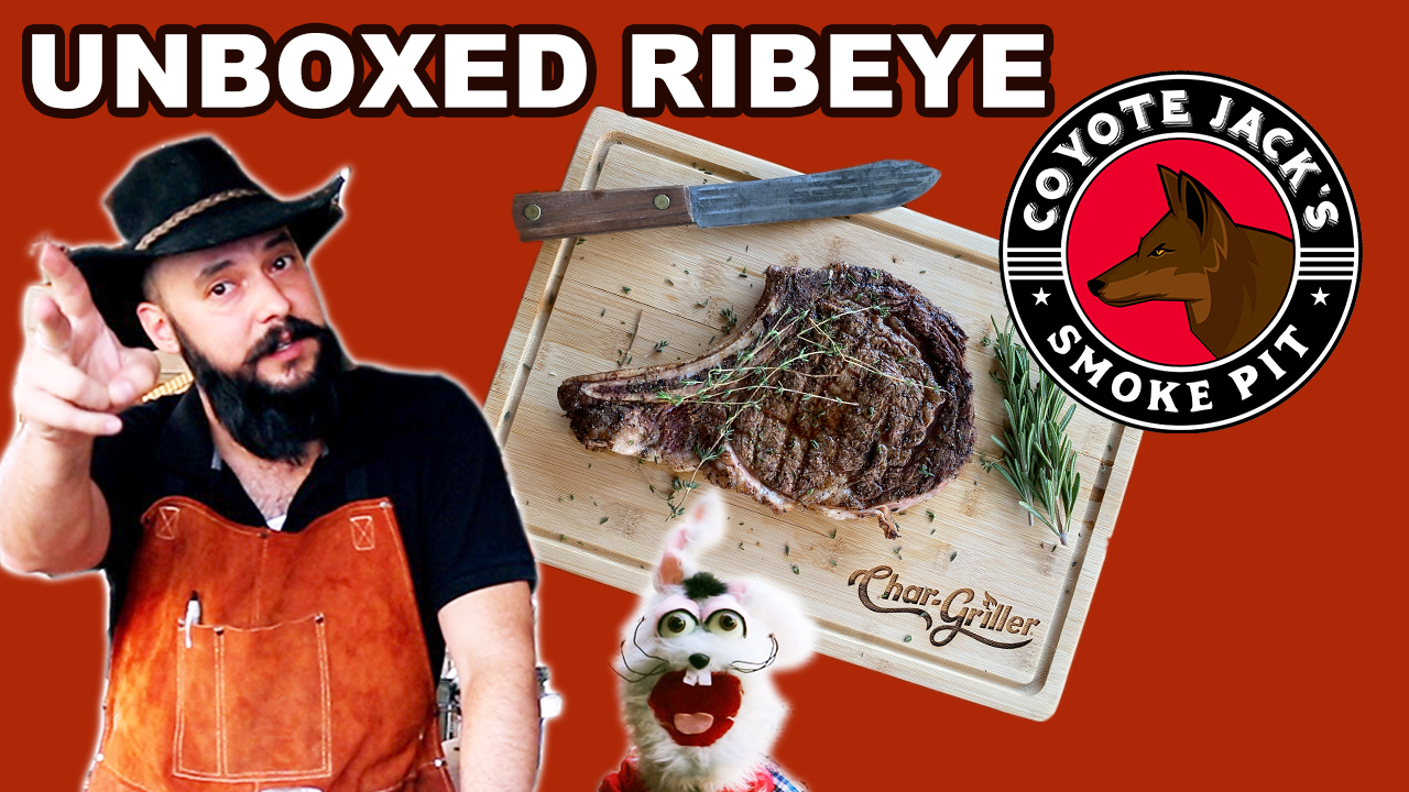 S1E3 – Unboxed Ribeye