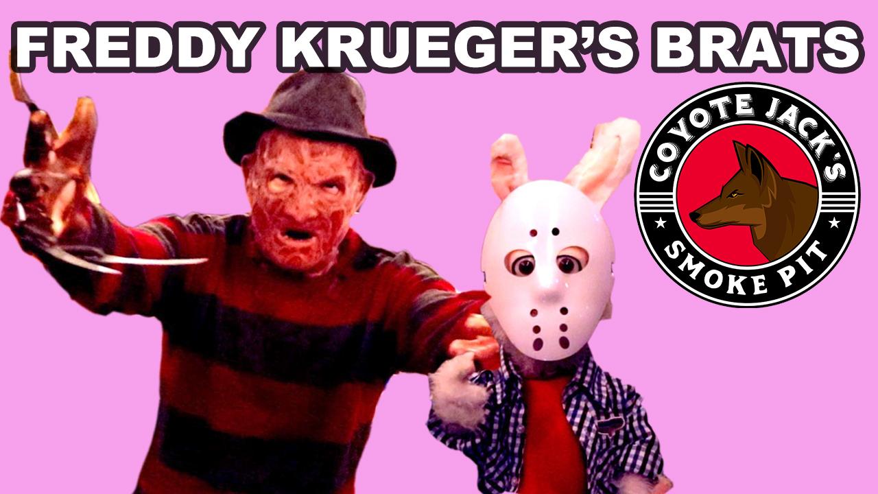 S1E8 – Freddy Krueger's Brats